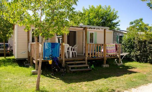 Location de vacances familiale en Ardèche