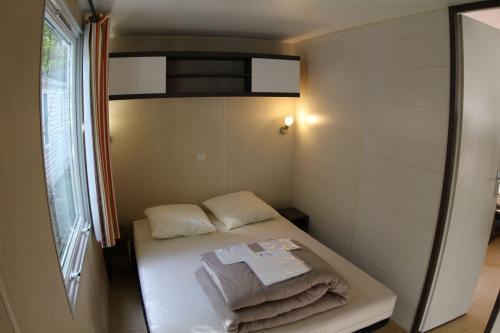 Mobil Home 3 chambres camping la Grand Terre 01