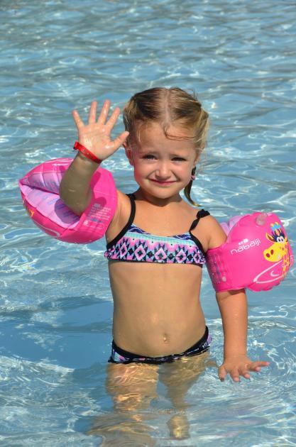 emie piscine